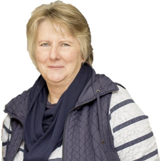 Marietjie Jacobs