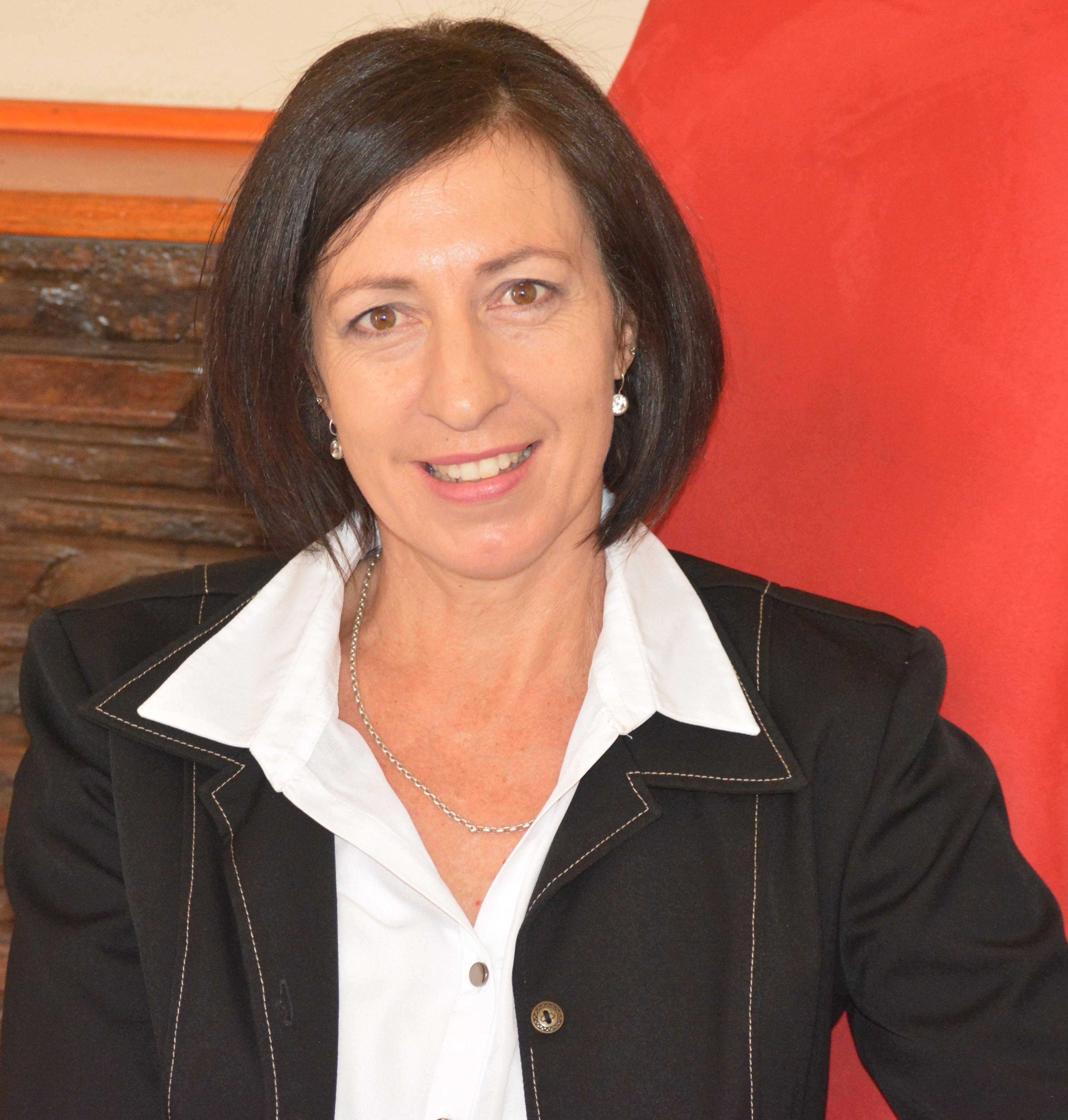 Carol Cronje-De Villiers