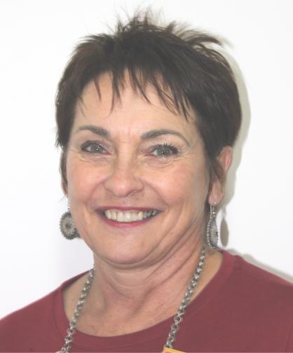 Trudie Van Rooyen