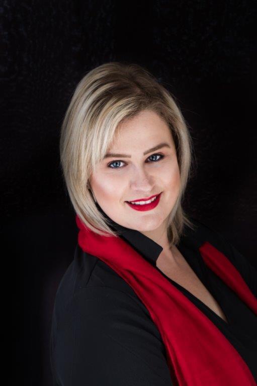 Chantelle van Blerk