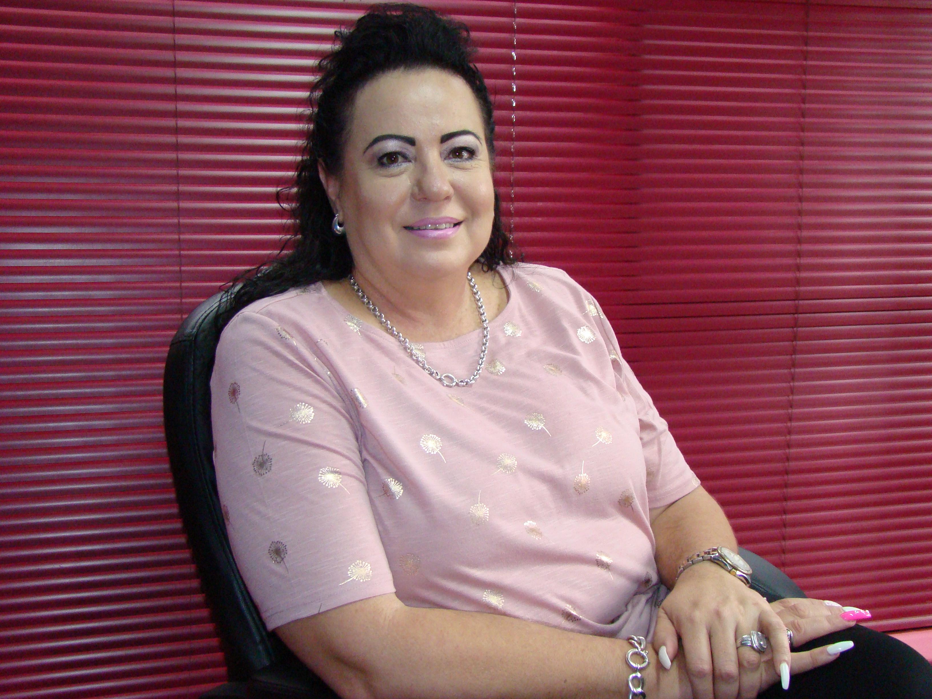 Marina Oosthuizen