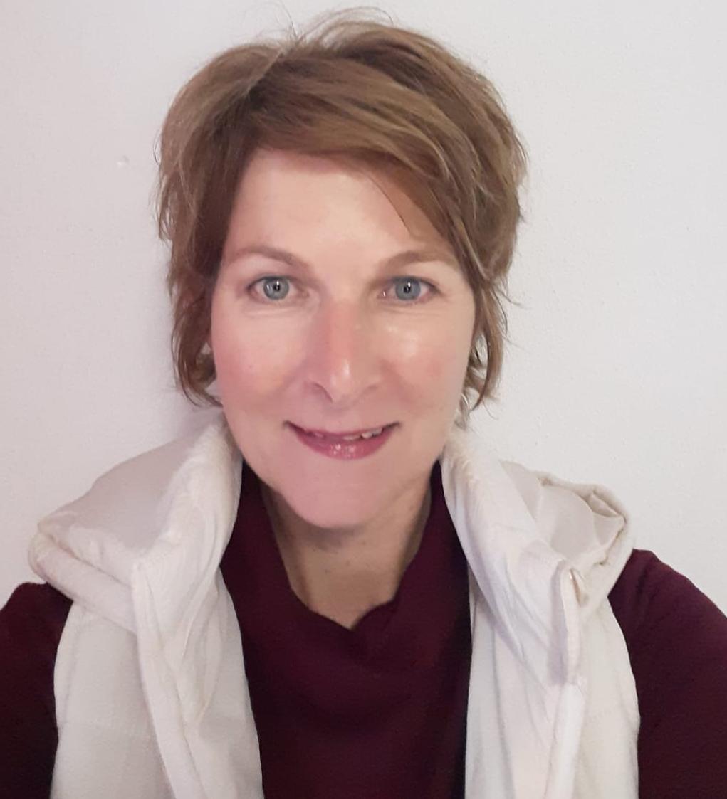Sharon Du Toit