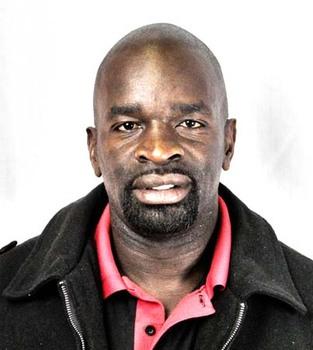 Solomon Katerere