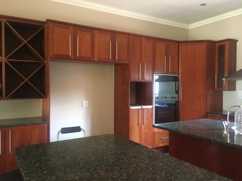 AIDA | 5 Bedroom House To Rent In Midstream Estate, Centurion